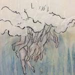 2016,Levitation,Acryl auf Leinwand,50x60 slider
